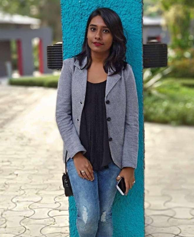 Krishnakali Saha photos