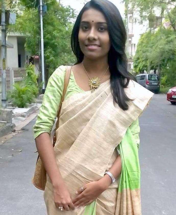 Krishnakali Saha pic