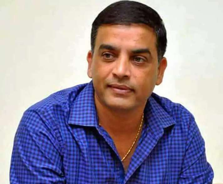 Dil Raju wiki Biography Height Family Net Worth images