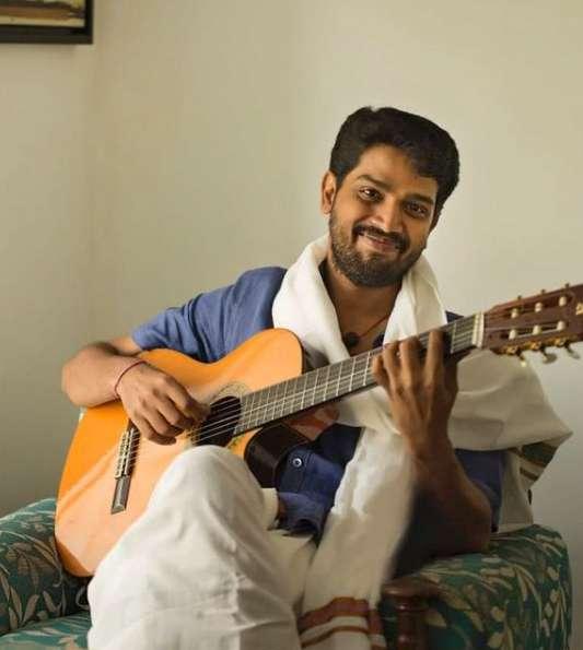 Singer Pradeep Kumar image