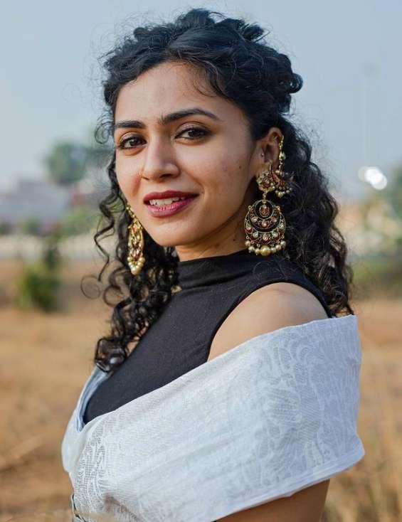 Maalavika Sundar photo