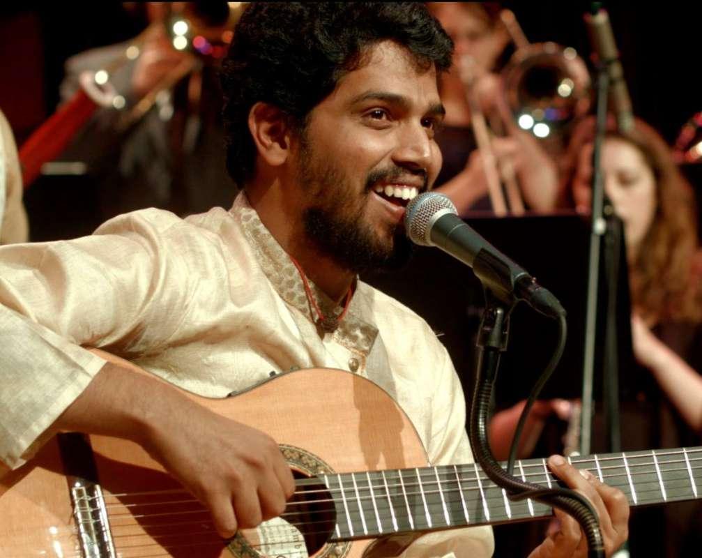 Singer Pradeep Kumar wiki Biography Height Net Worth images