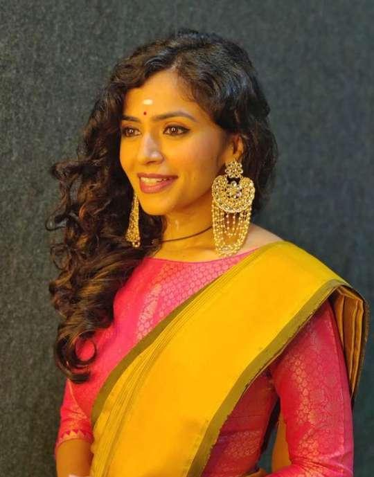 Maalavika Sundar wiki Biography