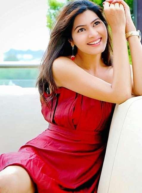Sangeeta Chauhan image