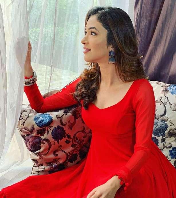 Ridhima Pandit image
