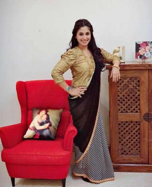 Shubhaavi Choksey new pics