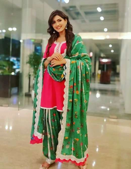 Sangeeta Chauhan new images