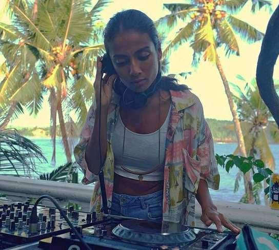 Paloma Monnappa image