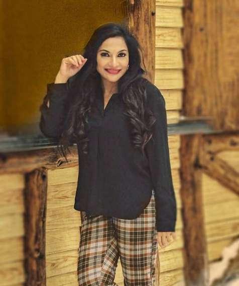 Rethika Srinivas photos