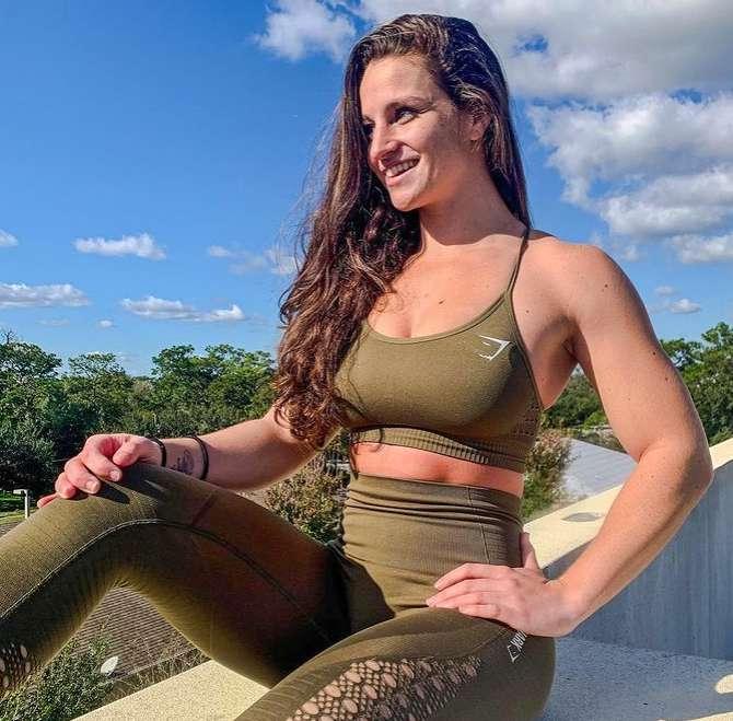 Vanessa Salazar pic