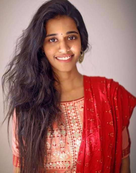 Priyanka NK pic