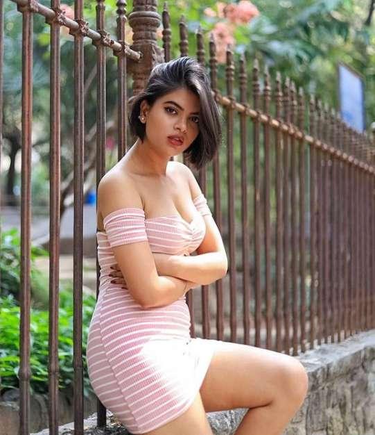 Rhea Insha pics