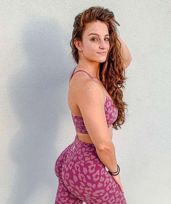 Vanessa Salazar pics