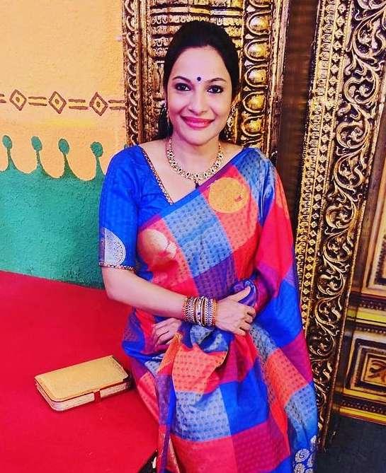Rethika Srinivas wiki Biography Profile Net Worth images