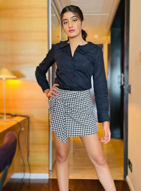 Aadhya Anand photo