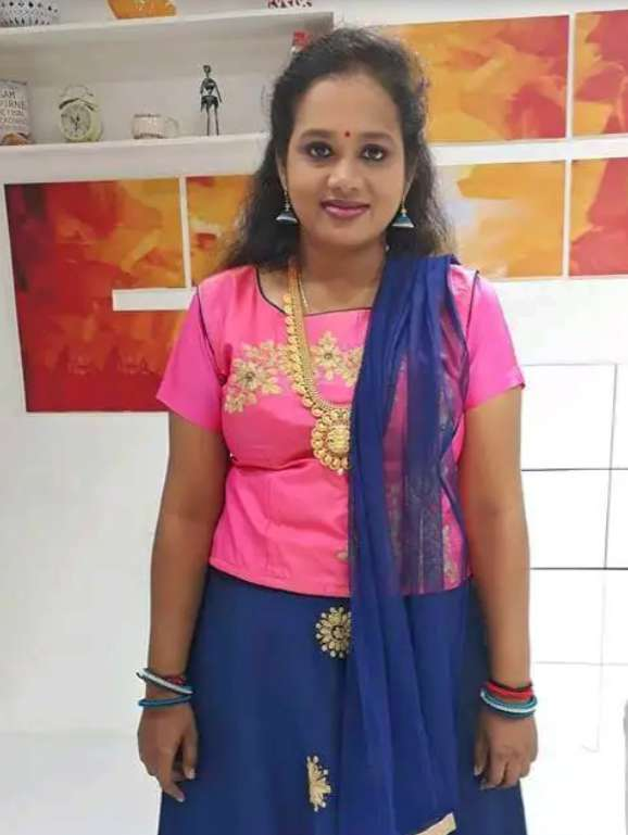 Singer Padmalatha wiki Biography