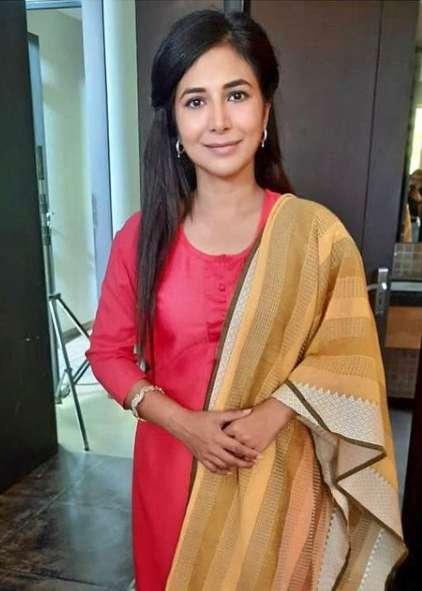 Aparajita Ghosh Das image