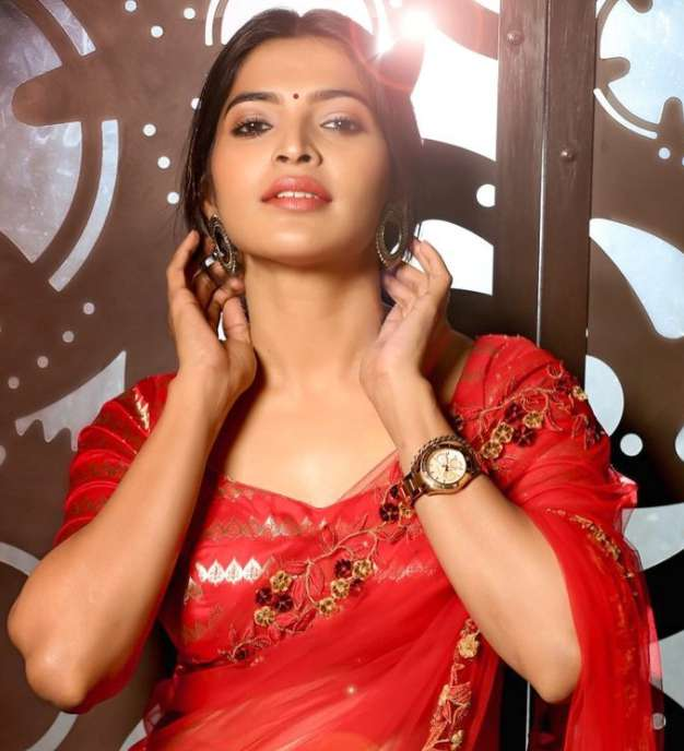 Sanchita Shetty wiki Biography Height Net Worth images