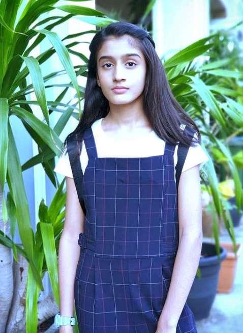 Aadhya Anand pics