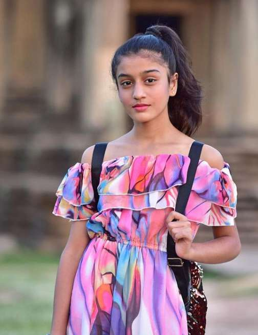 Aadhya Anand wiki Biography Height Net Worth images Profile