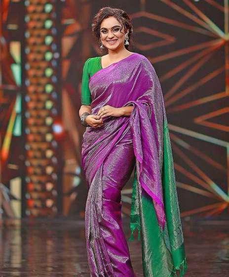 Lakshmi Nakshathra wiki Biography Height Net Worth images