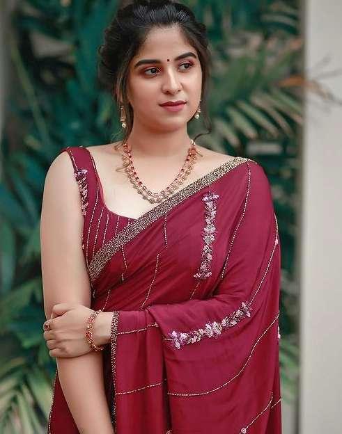 Aparna Thomas wiki Biography Height Net Worth images