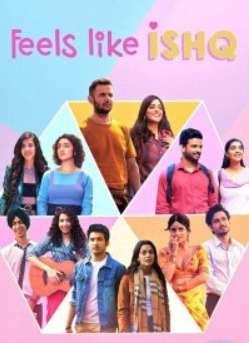 Feels Like Ishq Web Series wiki Cast Crew Netflix