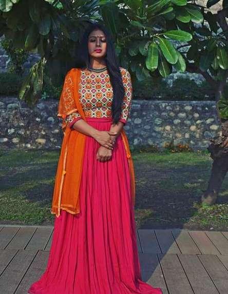 Prerna Panwar photo