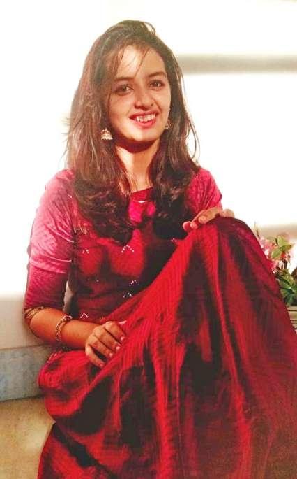 Harshitha J Pisharody wiki Biography