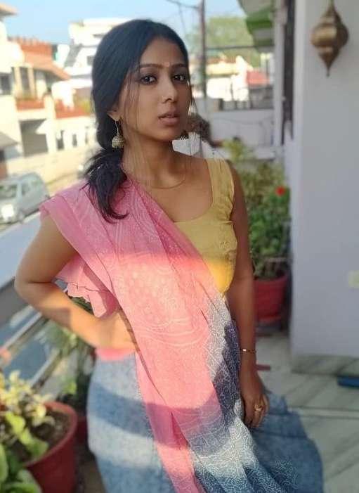 Prerna Panwar pics