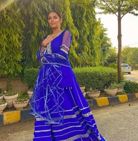 Samra Chaudhry image