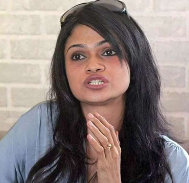 Suchitra Karthik Kumar photos