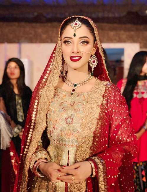 Samra Chaudhry pics