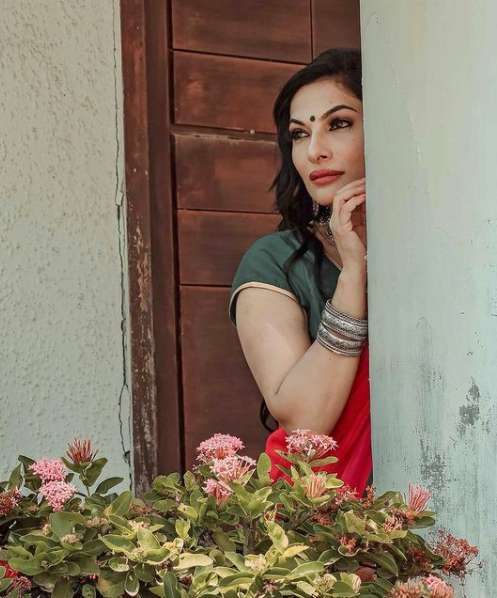 Rethika Srinivas image