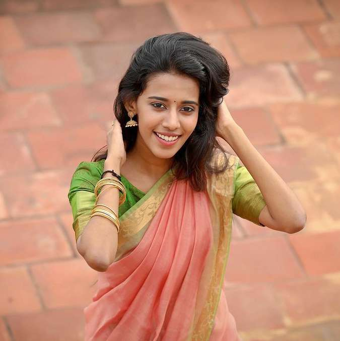 Priyanka NK image