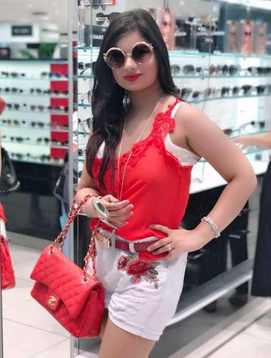 Instagram star Priya Srivastava wiki Biography Height images