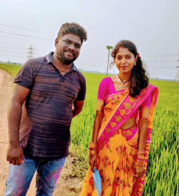Madhu Priya image