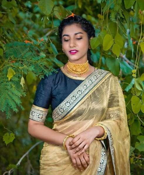 Vishnupriya Bhimeneni photo