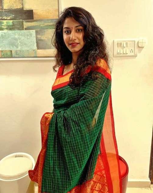 Vishnupriya Bhimeneni photos