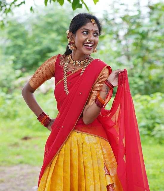 Madhu Priya photos