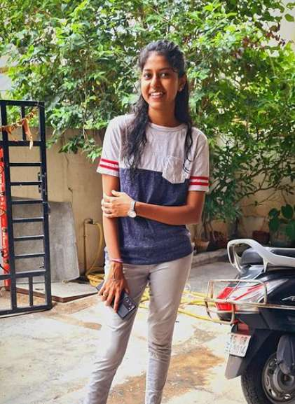 Madhu Priya pic