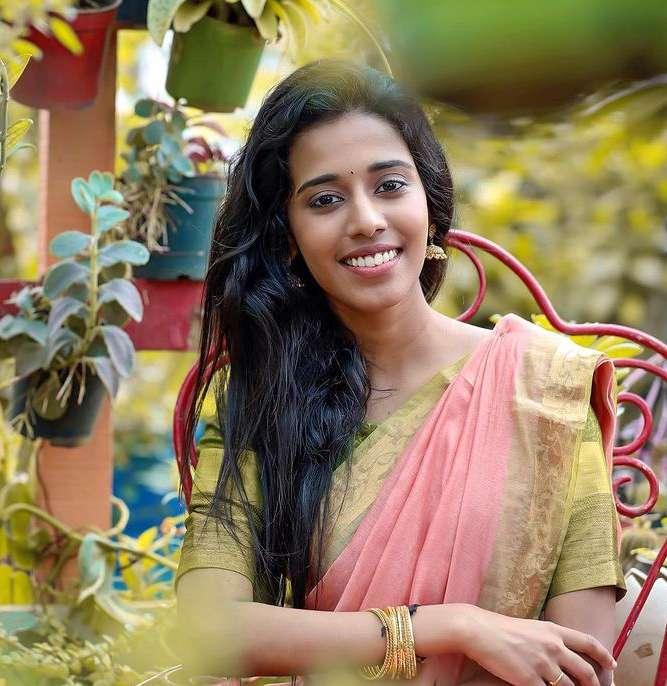 Priyanka NK photo