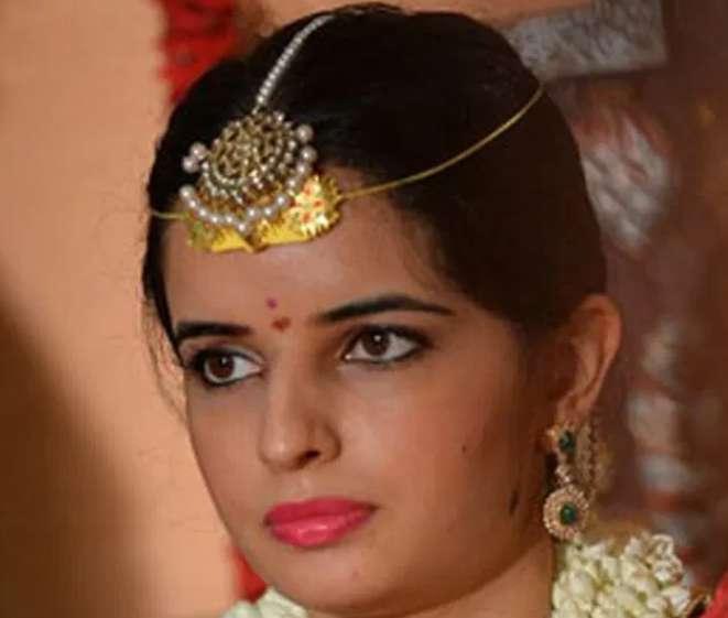 Trishika Kumari Devi wiki Biography Profile Family Education Images