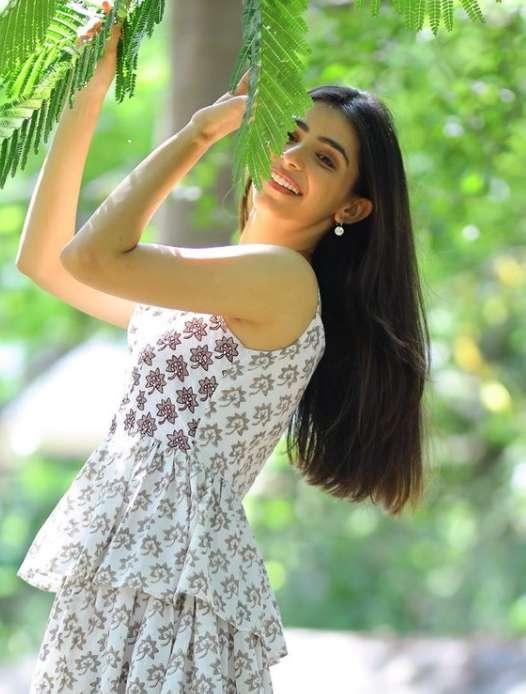Tina Shilparaj images