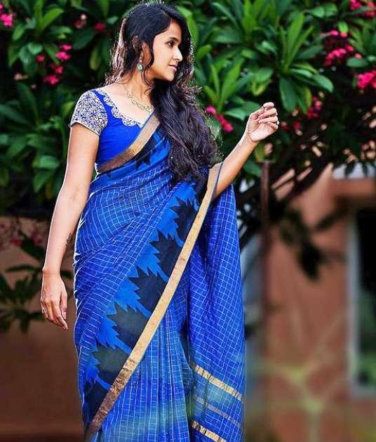 Singer Smita photos