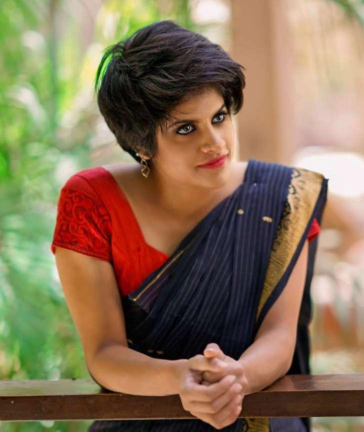 Maya S Krishnan wiki Biography Profile net Worth images