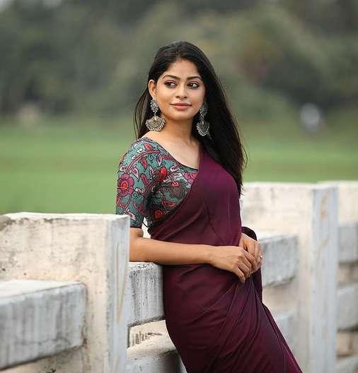 Dharshana Asokan wiki Biography