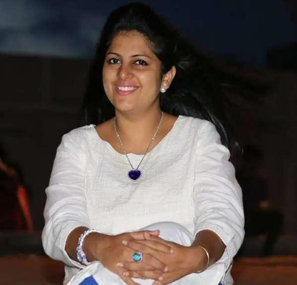 Hema Rakesh photo