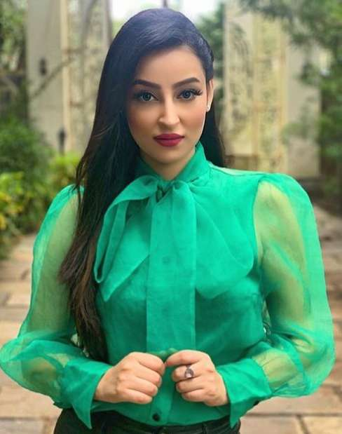 Chandni Sharma wiki Biography Height Net Worth images