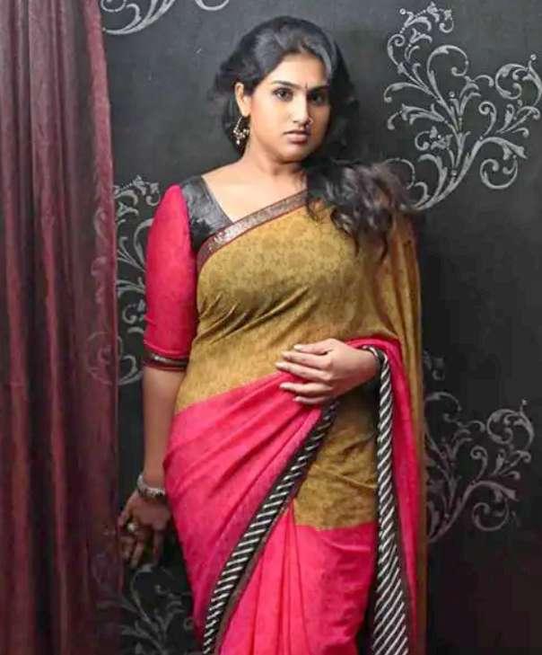 Vanitha Vijayakumar wiki Biography Profile Net Worth images